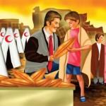 Kızılay Haftası İle İlgili Kompozisyon ve Kızılay Haftası İçin Güzel Sözler