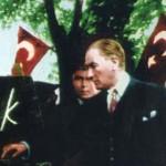 Türk Harf Devrimi Haftası İle İlgili Kompozisyon ve Şiirler
