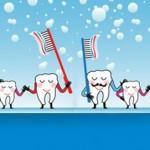Ağız ve Diş Sağlığı Haftası İle İlgili Kompozisyon