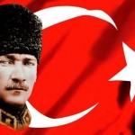 Atatürk İle İlgili Şiir