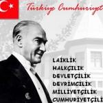 Bütünleyici İlke Nedir? Atatürk'ün Bütünleyici İlkeleri