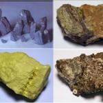 Maden Nedir? Maden Ne Demektir? Anlamı
