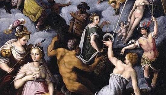 Roma Mitolojisi Nedir? Roma Mitolojisindeki Tanrılar ve Tanrıçalar