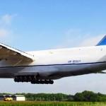 Dünyanın En Büyük Uçağı Hangisidir?