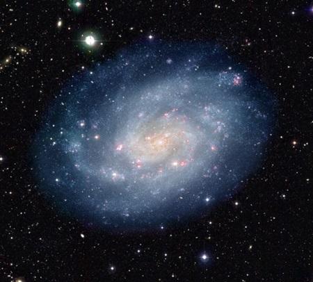 yıldız nedir