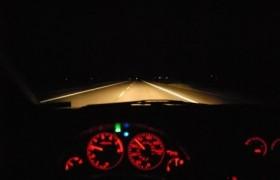 Uzun Yolda Gece Araba Kullanırken Nelere Dikkat Edilmeli?