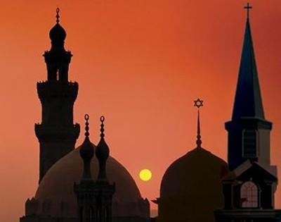 Türkiye'deki İnanç Merkezleri (Cami-Külliye, Kilise, Sinagog)