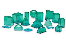 Geometrik Şekillerin Alan, Çevre ve Hacim Formülleri