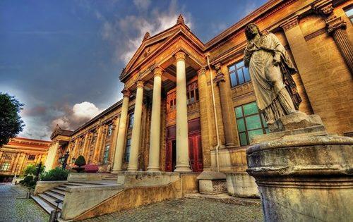 Türkiye Müzeleri – Türkiye'deki Müzeler Listesi