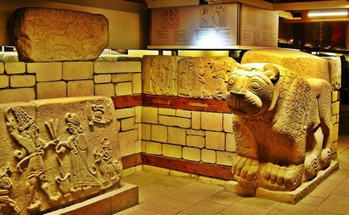 İl İl Türkiye Müzeleri