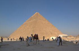 Dünyanın 7 (Yedi) Harikası (UNESCO)