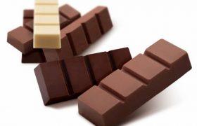 Çikolata Yiyerek 1 Haftada 7 Kilo Zayıflayın