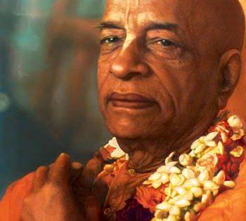 Bhaktivedanta Swami (Srila) Prabhupada Kimdir?