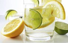 Sıcak Havada Serinletecek En İyi Sağlıklı Doğal İçecekler