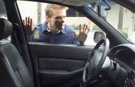 Anahtarı Unutulmuş Kilitli Araba Kapısı Nasıl Açılır?