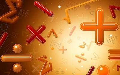 Matematiksel Kısaltmalar ve Anlamları