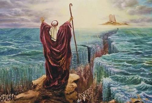 Kuran'da Hz. Musa (a.s.) İle İlgili Ayetler