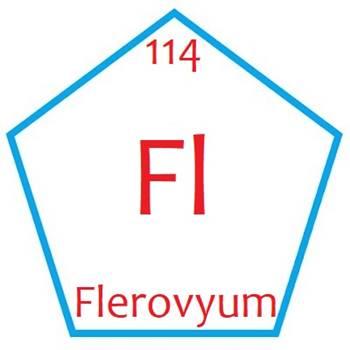 Flerovyum Elementinin Özellikleri ve Periyodik Tablodaki Yeri