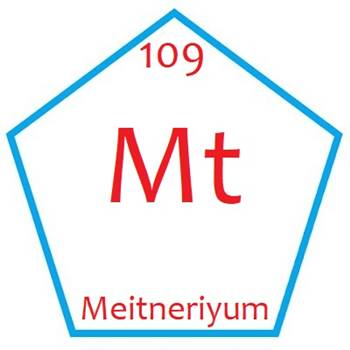 Meitneriyum Elementinin Özellikleri ve Periyodik Tablodaki Yeri