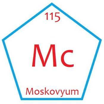 Moskovyum Elementinin Özellikleri ve Periyodik Tablodaki Yeri