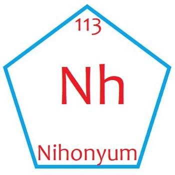 Nihonyum Elementinin Özellikleri ve Periyodik Tablodaki Yeri