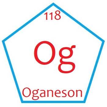 Oganeson Elementinin Özellikleri ve Periyodik Tablodaki Yeri