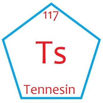 Tennesin Elementinin Özellikleri ve Periyodik Tablodaki Yeri