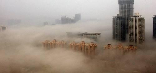 Hava Kirliliği Nedir? Hava Kirliliği Nedenleri ve Sonuçları