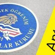 Antalya ilindeki Devlet (KYK) Yurtları