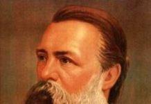 Friedrich Engels Tarafından Söylenen Sözler