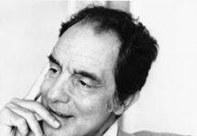 Italo Calvino Tarafından Söylenen Sözler